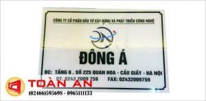 Toàn An nơi kiến tạo thương hiệu Việt